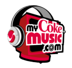 My Coke Music