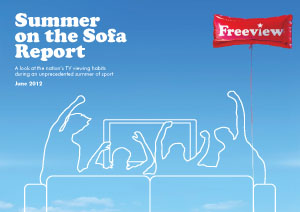 Summer on the Sofa Report